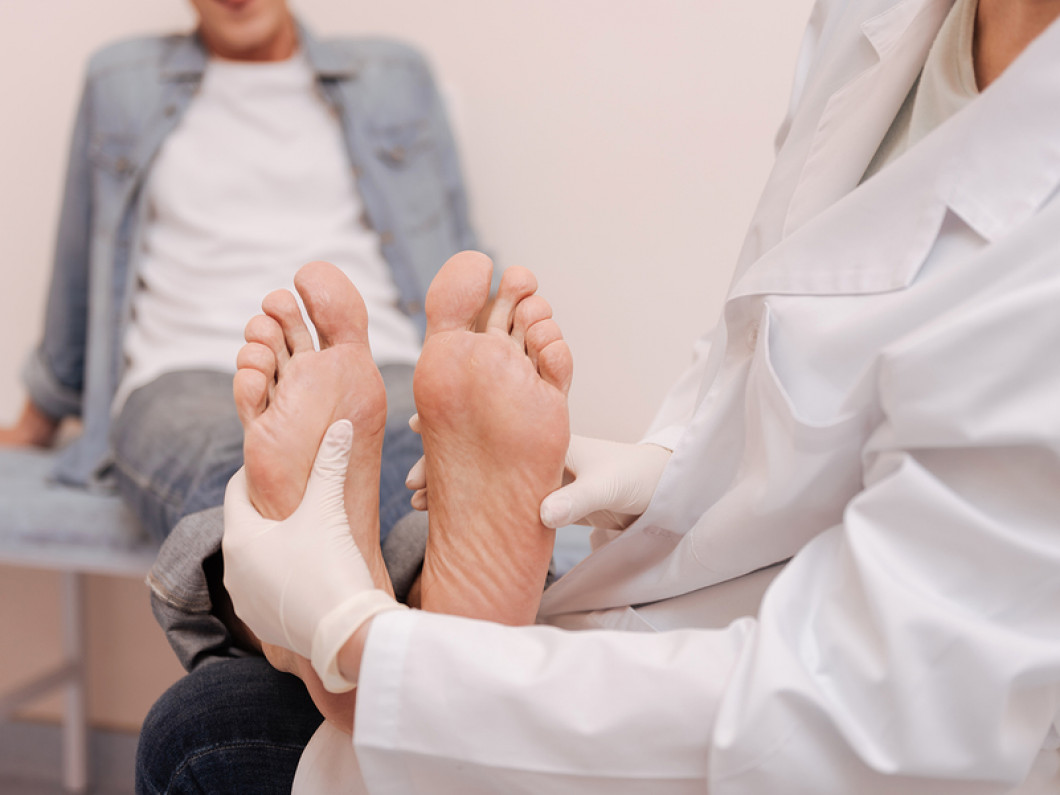 Reconstructive Foot & Ankle Surgery (Podiatry)